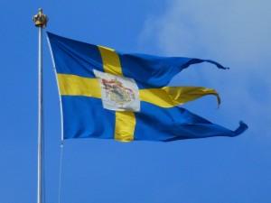 svensk-kungaflagga